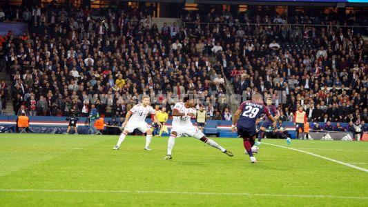 PSG FCB2 009