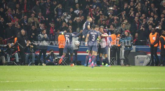 PSG FCB 003