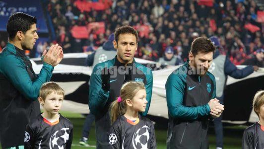 PSG FCB 009