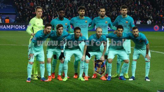 PSG FCB 010