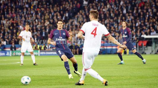 PSG FCB 013