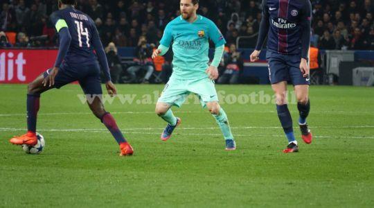 PSG FCB 018