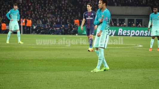 PSG FCB 019