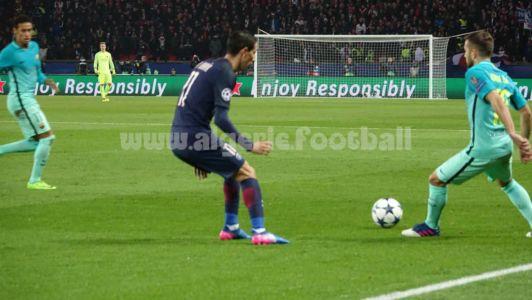 PSG FCB 038