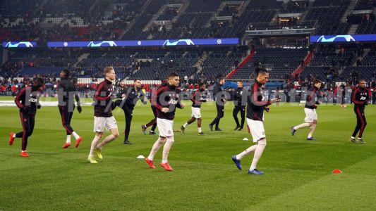 PSG Man United 001