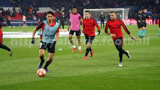 PSG Man United 002