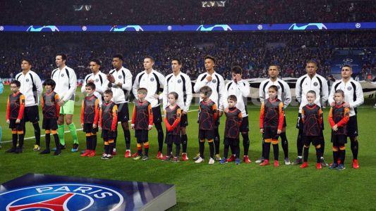 PSG Man United 007