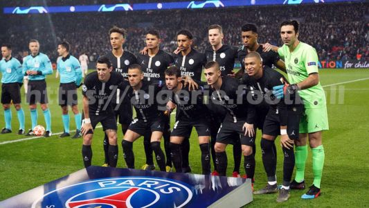 PSG Man United 013