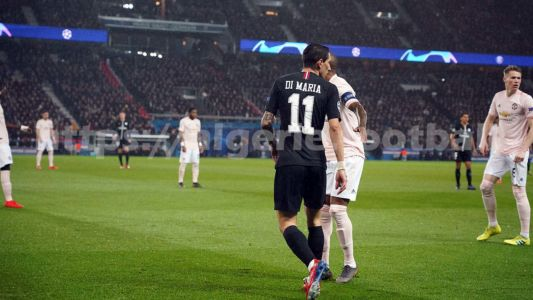 PSG Man United 014