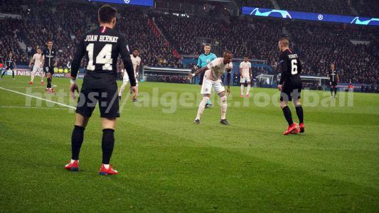 PSG Man United 020