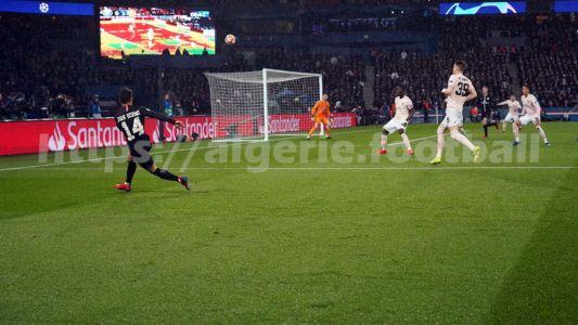 PSG Man United 021