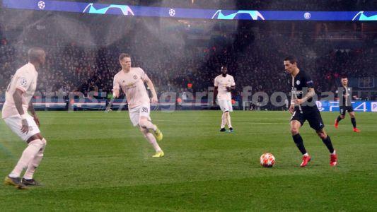 PSG Man United 023