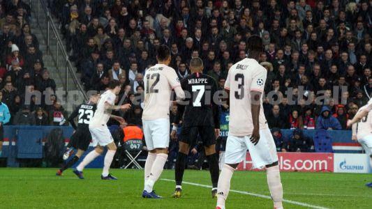 PSG Man United 025