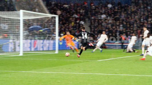 PSG Man United 026