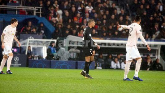 PSG Man United 030