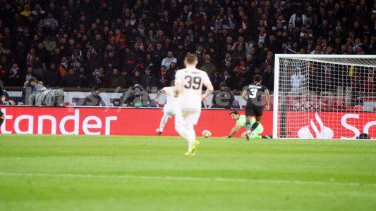 PSG Man United 033