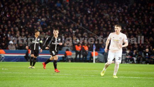 PSG Man United 036