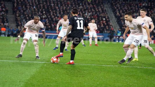 PSG Man United 043