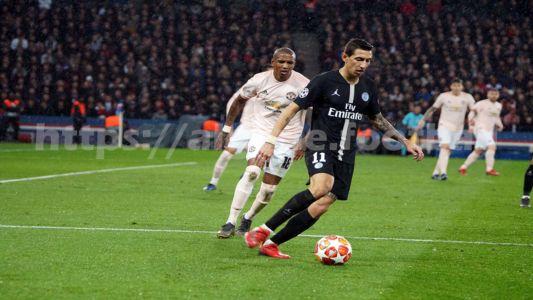 PSG Man United 044