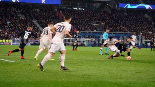 PSG Man United 047