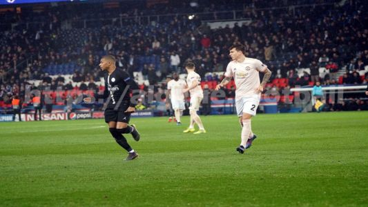 PSG Man United 048
