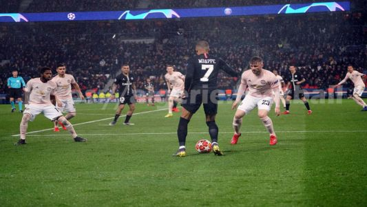 PSG Man United 051