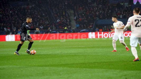 PSG Man United 054