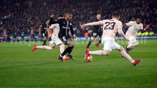 PSG Man United 055