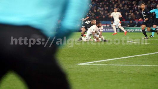 PSG Man United 057
