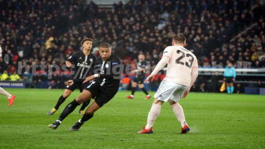 PSG Man United 058