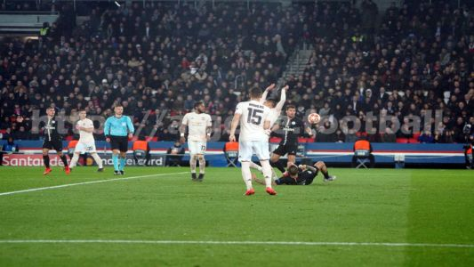 PSG Man United 063