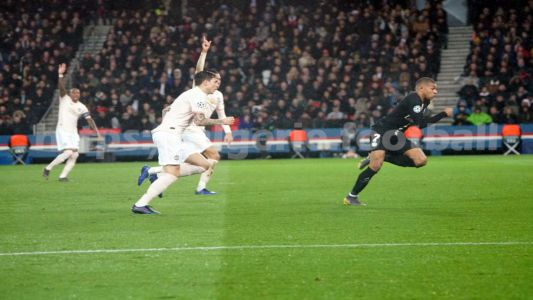 PSG Man United 067