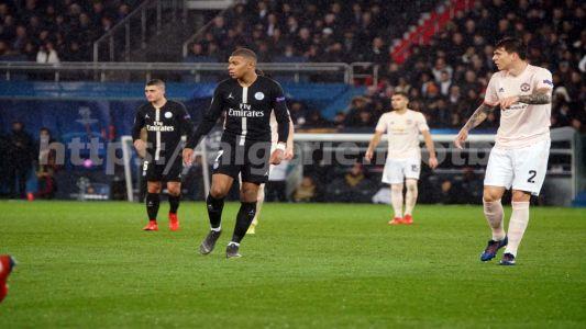 PSG Man United 076