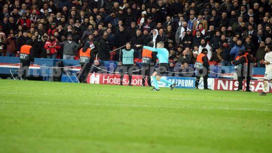 PSG Man United 108