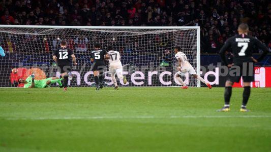 PSG Man United 112