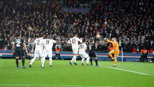 PSG Man United 115
