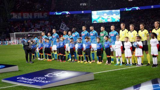 PSG Naples 012