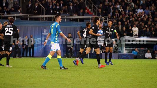 PSG Naples 100