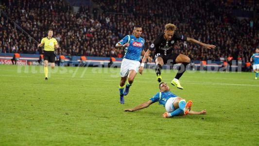 PSG Naples 101