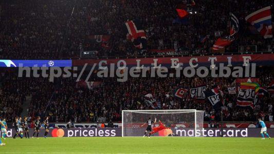 PSG Naples 104