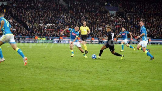 PSG Naples 105