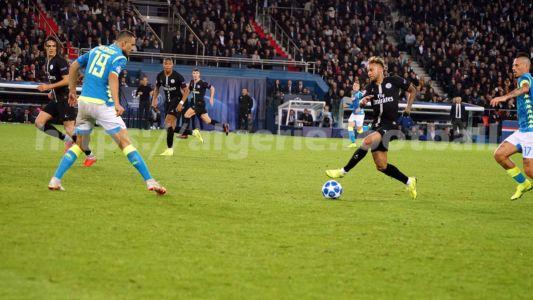 PSG Naples 106