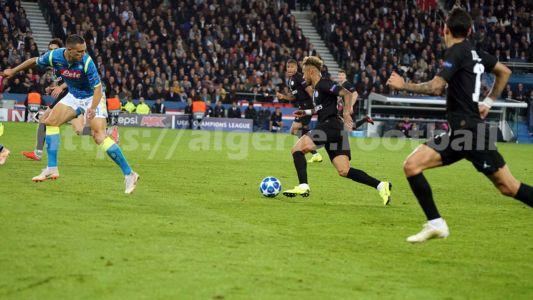 PSG Naples 107