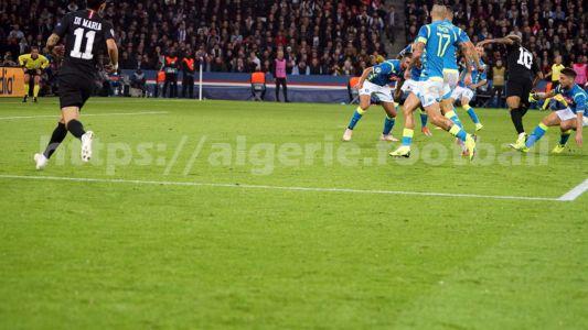 PSG Naples 108