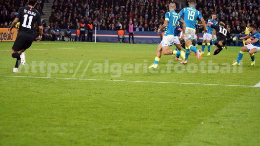 PSG Naples 109
