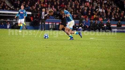 PSG Naples 111
