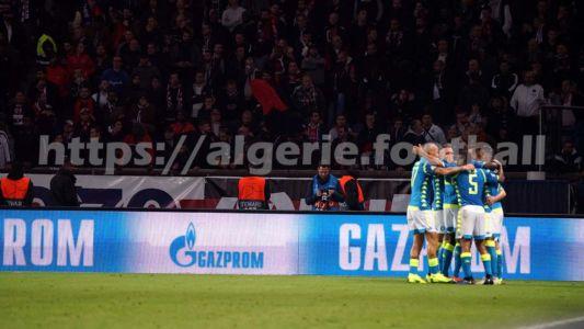 PSG Naples 112