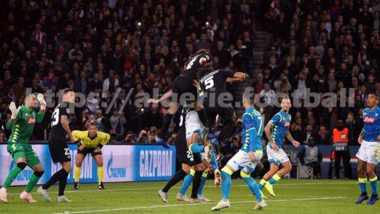 PSG Naples 117