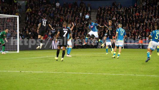 PSG Naples 121