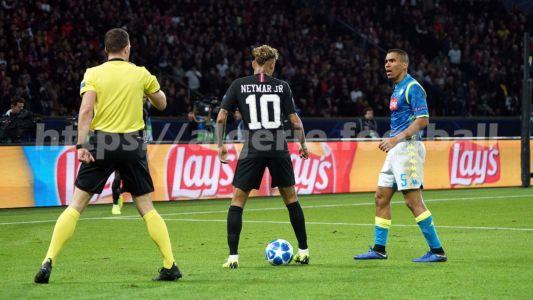 PSG Naples 123